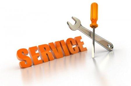Обслуживание по регламенту